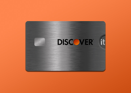Discover it Secured Card