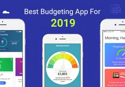 Best Budgeting App for 2019