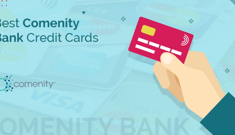 Best Comenity Bank Credit Cards