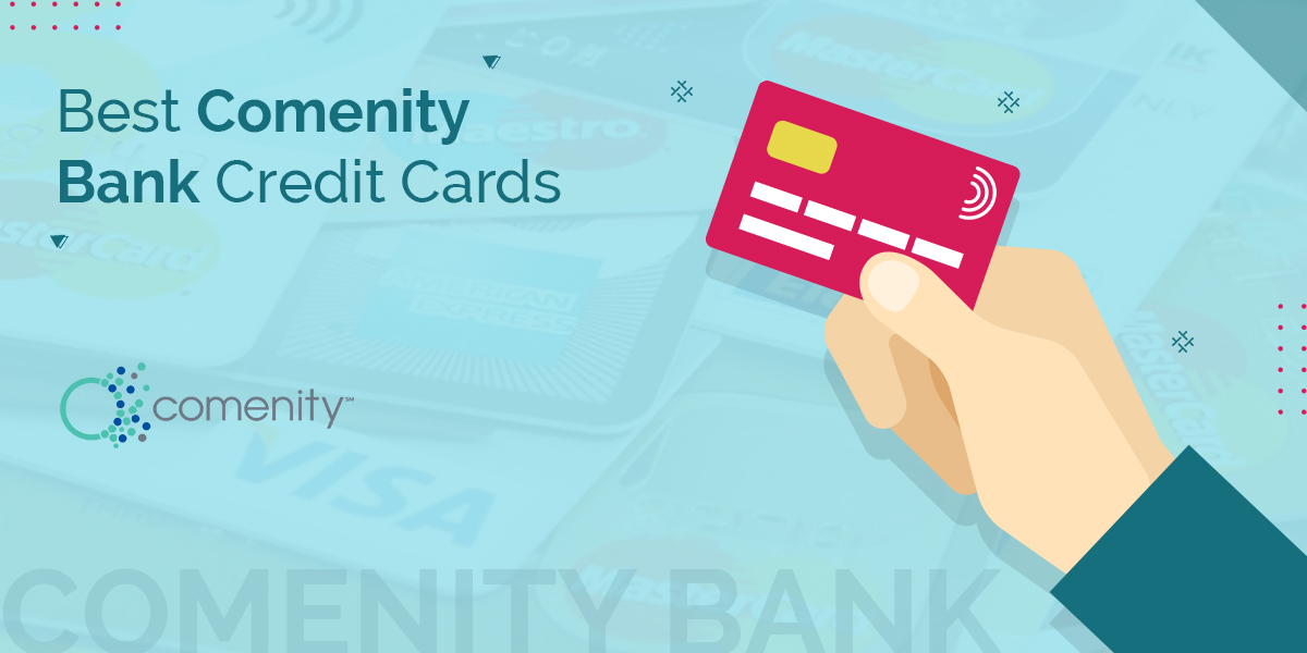 Best Comenity Bank Credit Cards 8: All You need to know