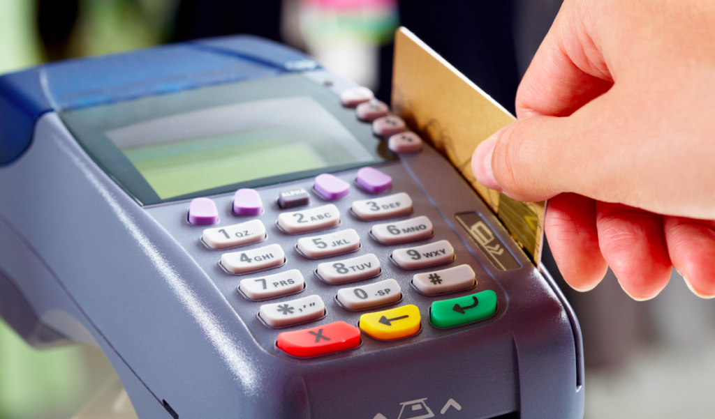 Credit card to Pay Instead of a Cash Advance