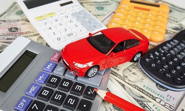 Expenses For The Car