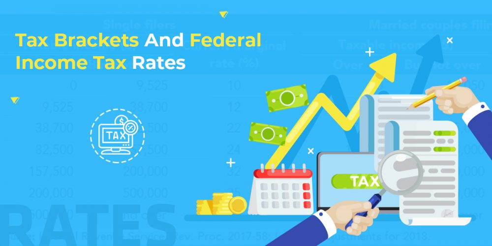 Tax Brackets And Federal Income Tax Rates
