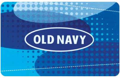 The Old Navy Credit Card