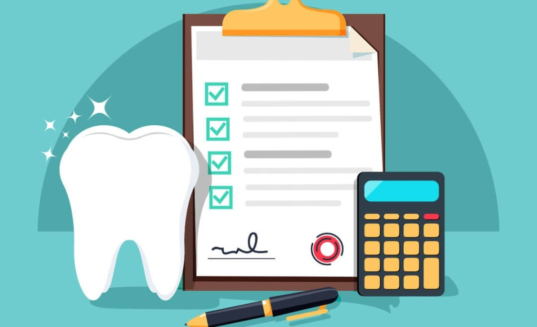 What Dental Insurance Actually Covers