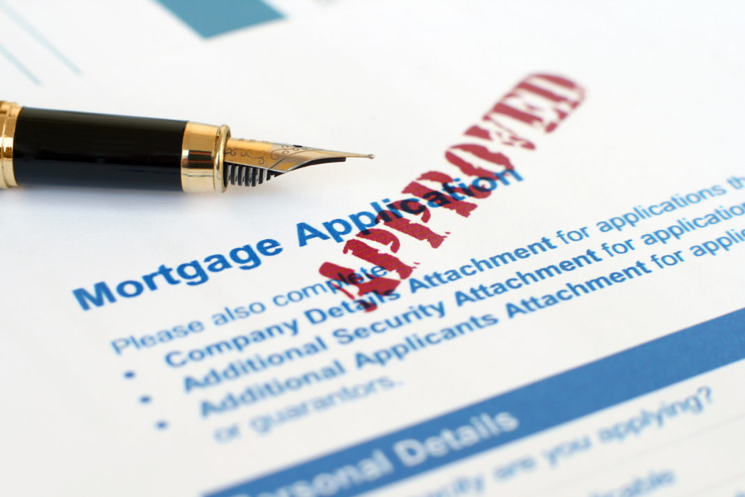 mortgage application tips