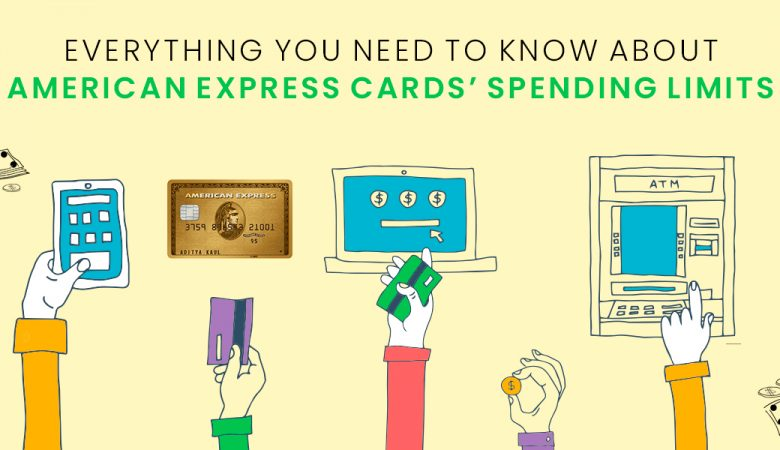 Everything you need to know about American Express Cards' Spending Limits