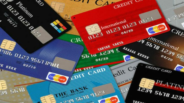 Known Credit Cards To Build Credit With