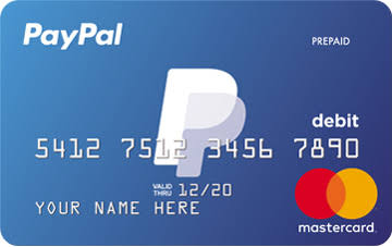 True Review of PayPal Prepaid MasterCard Review