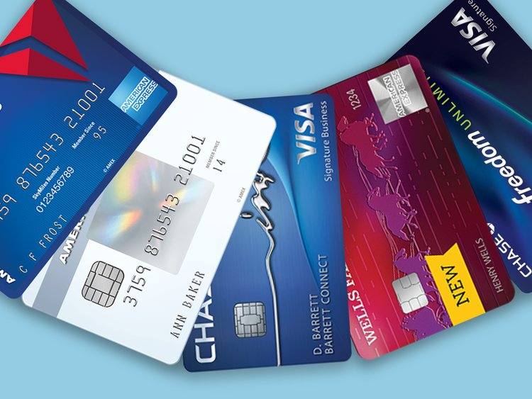 ALL Wells Fargo Credit Cards