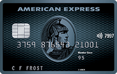 American Express Contact details