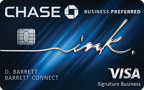 Chase (business Cards)