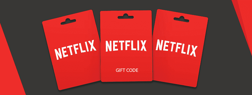 Free Subscription of Netflix