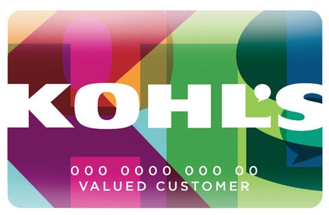 Get a Credit Card From Kohl