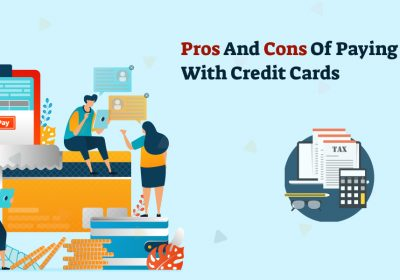 Paying Taxes With Credit Cards