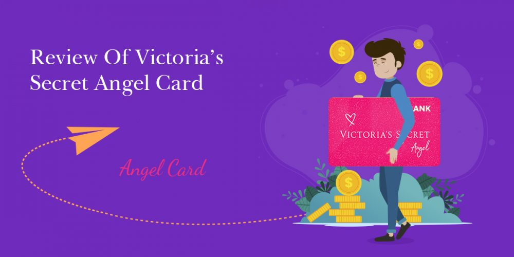 Review Of Victoria's Secret Angel Card