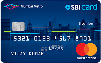 State Bank of India Prepaid Credit Card