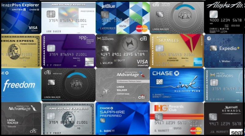 best travel credit card 2