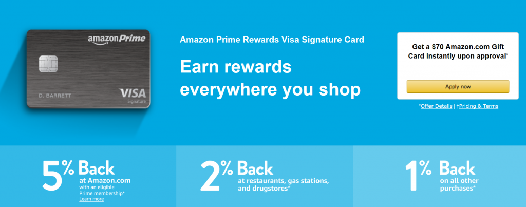 earn rewards and points