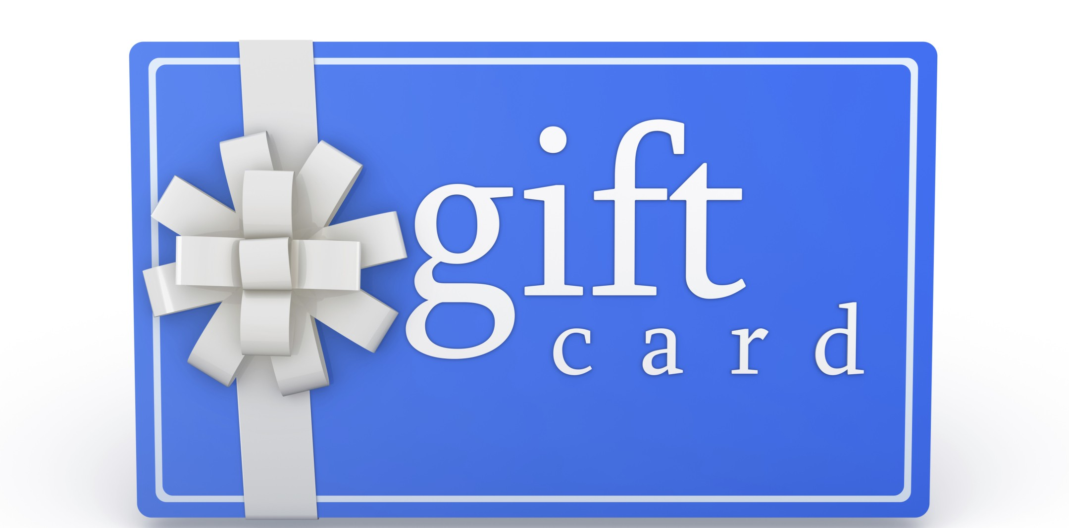 Generic gift cards