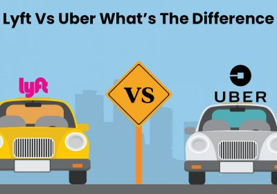 Lyft vs Uber What's the difference