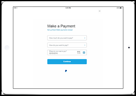 Role of Collection Agency in PayPal Debt