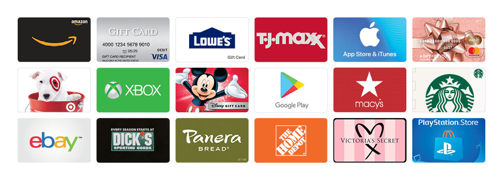 Ideal Ways to Save Money on Gift Cards