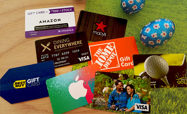 Tips to Get the Best Gift Card