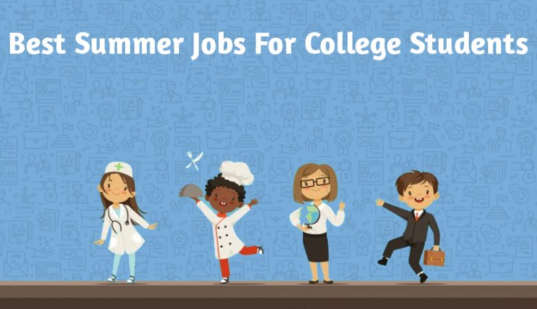 Best Summer Jobs