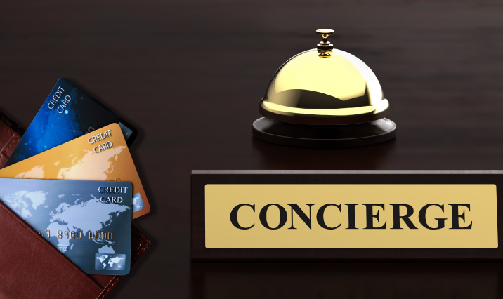 Concierge Services Cover and Exclude